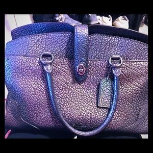 Coach Hologram Mercer 30